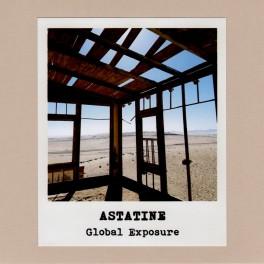 Astatine – global exposure