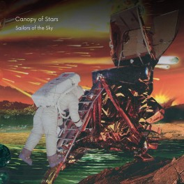 Canopy Of Stars – sailors of the sky