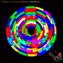 Thomas P. Heckmann ‎– the lost tales vol. 6