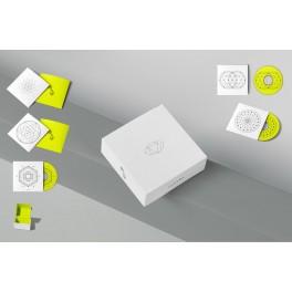 Various Artists - tantra x (5cd box)