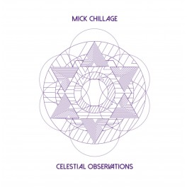 Mick Chillage – celestial observations
