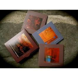 Aglaia – evidence of beauty (6-cd box)