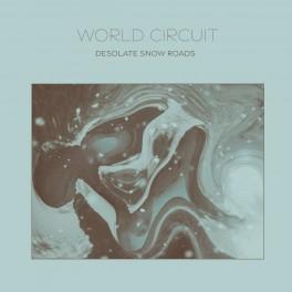World Circuit  – desolate snow roads