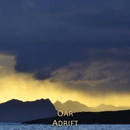 Oar  – adrift