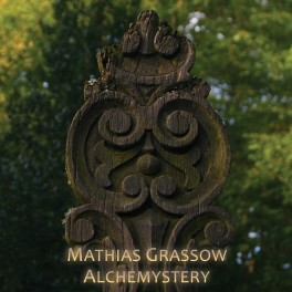 Mathias Grassow - alchemystery (2 CD)