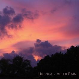 Urenga - after rain