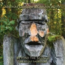Grassow & Agthe : beyond the silence - live (2CD)