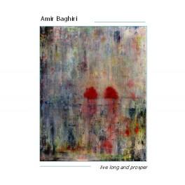 Amir Baghiri - live long and prosper