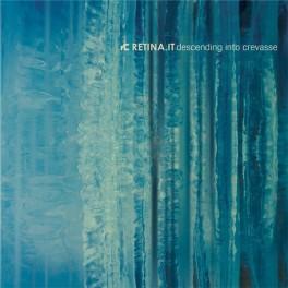 Retina.it: descending into crevasse