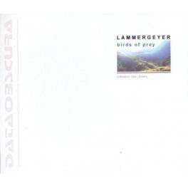 Lammergeyer : birds of prey