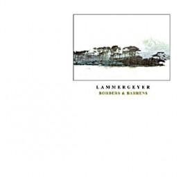 Lammergeyer : borders & barrens