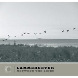 Lammergeyer : between the lines