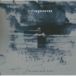 Rapoon : to west and blue