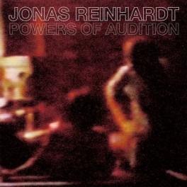 Jonas Reinhardt : powers of audition