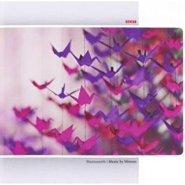 Mazmoneth : music by mirrors