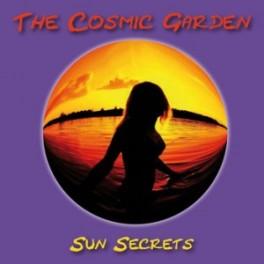 The Cosmic Garden : sun secrets