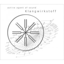 Various Artists : active agent of sound (2CD)