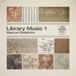 Marcus Fjellström : library music 1