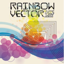 Rainbow Vector_this way