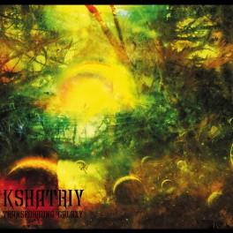Kshatriy : transforming galaxy