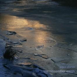 Aqua Dorsa (Oophoi & Enrico Coniglio) : the november earth