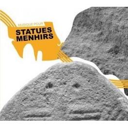 various : musique pour statues menhirs