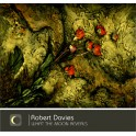 Robert Davies : what the moon reveals