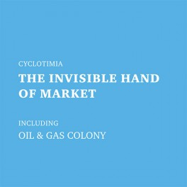 Cyclotimia : the Invisible hand of market