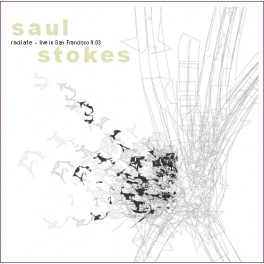 Saul Stokes : radiate