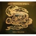 Five Thousand Spirits : melchiazek