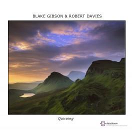Blake Gibson & Robert Davies : quiraing