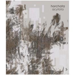 Horchata : acytota