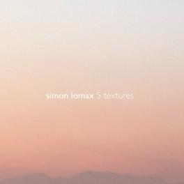 Simon Lomax : 5 textures