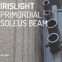 Irislight : primordial soleus beam