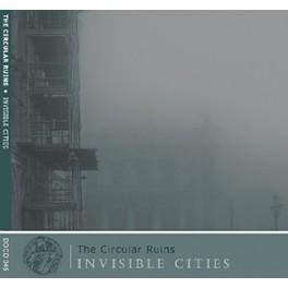 The Circular Ruins : invisible cities