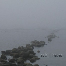 As If - havet