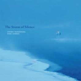 Chihei Hatakeyama & Dirk Serries: the storm of silence