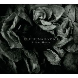 The Human Voice: silent heart